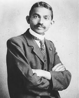 Barrister Gandhi Lawyer South Africa 1906